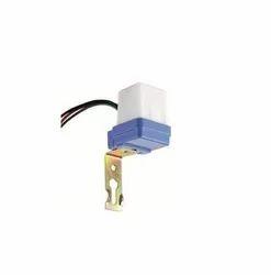 True Sense TS-10 Blue Photocell Sensor Day Night Light