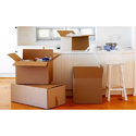 Household Goods Moving Services