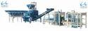 Chirag Modern Hydraulic Concrete Block Making Machine