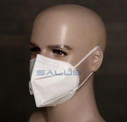 N95 Respirator Grade Protective Mask