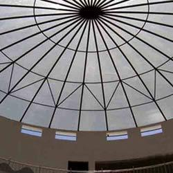 On Demand Stainless Steel Dome Type Fabrications, in Mumbai, Industry Application: Fabrication