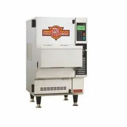 Automated Bench Top Fryer
