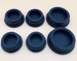 Protective Rubber Caps