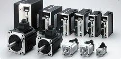CNC Cutting Servo Motor