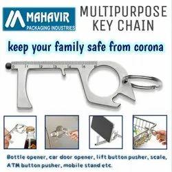 Multipurpose Key Chain