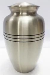 Brass Cremation Urns and Keepsake Urns