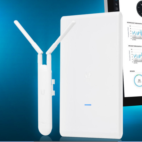 Enterprise WiFi - 802 11AC Indoor/Outdoor Wi-Fi Access Point