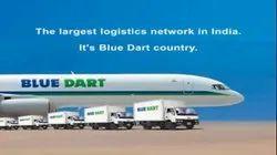 Domestic Cargo - BLUE DART -ESA  in Durgapuram, Vijayawada, Del Sol