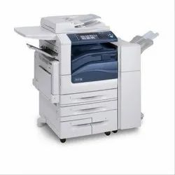Xerox Machine on Rental