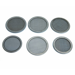Wire Mesh Disk Filters
