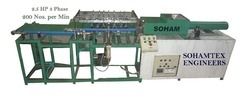 Dry Dhoopstick Heavy Model Machine Auto Cutter