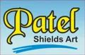 Patel Shield Art