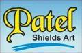Patel Shield Art