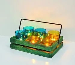 SH-761 Votive Holder
