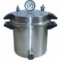 Autoclave Single Drum