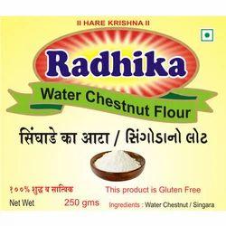 Water Chestnuts Flour, Packaging: Bag