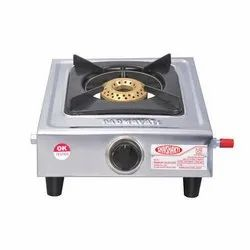 Biogas Stove Single Burner Shivshakti