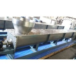 Carbon Steel Multi Screw Conveyor