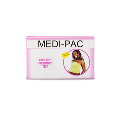 Medi-Pac Pregnancy Test