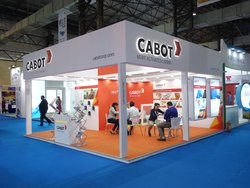 Exhibition Stall Fabrications, World Wide