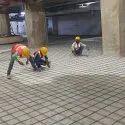 Stamped Concrete Flooring Service