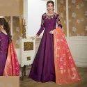Fancy Banarasi Salwar Suit