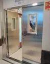 SS Hospital Door