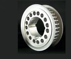 MS Timing Belt Pulley