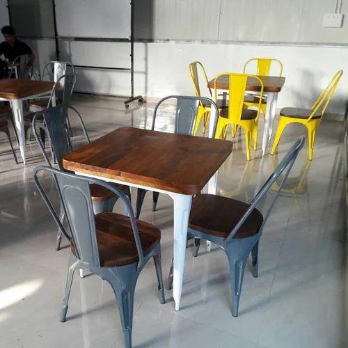 Restaurant Furniture Dining Table Set