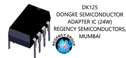 DK125 Adapter IC