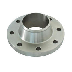 Stainless Steel And Aluminium Stainless Steel Welding Neck Flanges, Size: 5-10 Inch And >30 Inch
