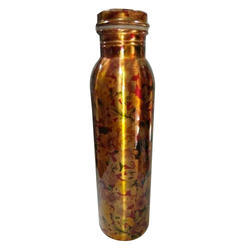 700ml Copper Bottle