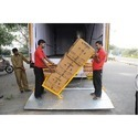 Commercial Industrial Pallet Shifting Service