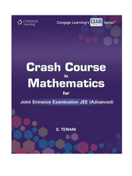 Crash Course In Mathematics For JEE Book