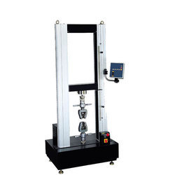 Rajco Torsion Testing Machine 100 Kg/m - Digital