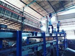 Aluminum Ingot Casting Machine