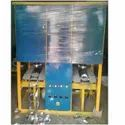 Double Die Fully Automatic Paper Bowl Making Machine