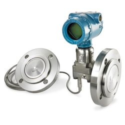 Capillary Type Remote Seal Pressure Transmitter
