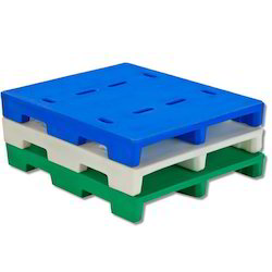 Plastic Packaging Pallets