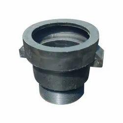 6 Kg. Mild Steel PCN 75 MM Female, for Agricultural