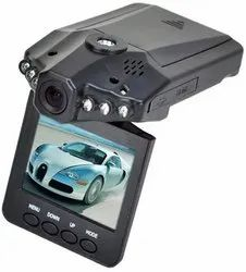 Black Dash camera for cars and vehicles