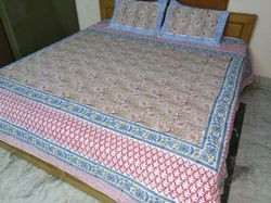 Bed Sheet And Pillow Cover