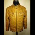 Lambfire Leather Jacket