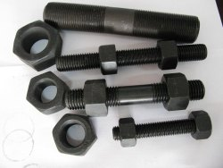 Chintan Sales High Tensile Fastener