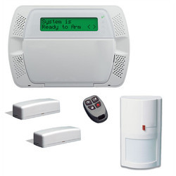 Corporate Security Alarms