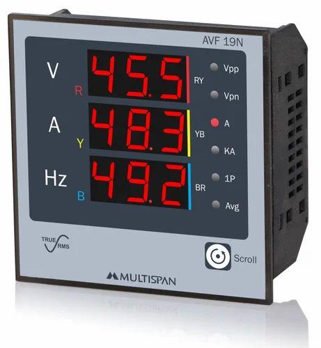 AVF Meter