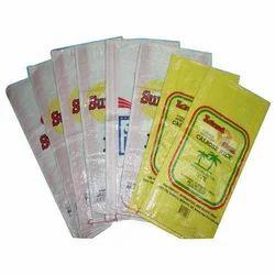Printed PP Woven Sacks