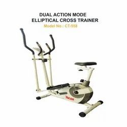 CT 558 Dual Action Mode Elliptical Cross Trainer