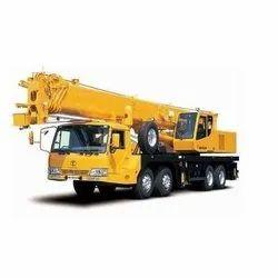 Boom Crane Rental Service