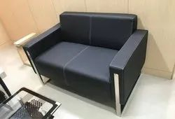 Office Sofa 2 Seater